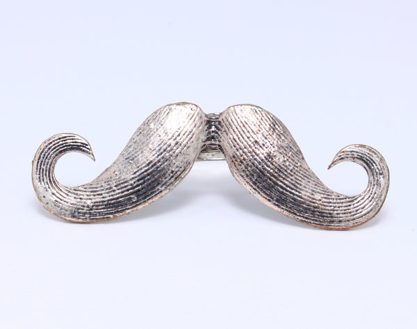 Adjustable-Mustache-Ring