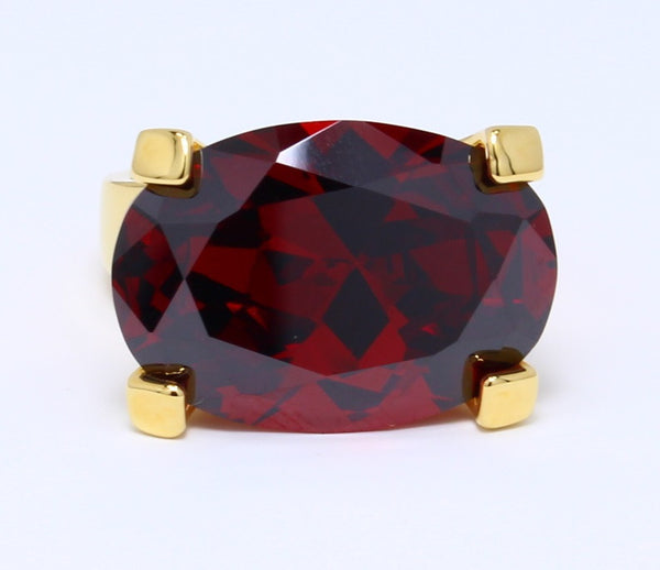 blood-red-garnet-cubic-zirconia-ring-oval-cut-solitaire-14k-yellow-gold-plating-size-7