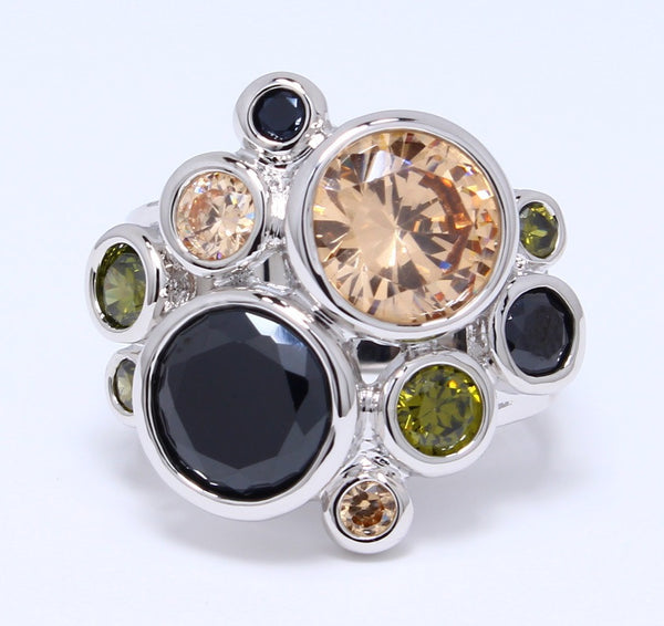 aaa-cz-ring-in-bezel-setting-colors-olivine-champagne-and-green-amethyst