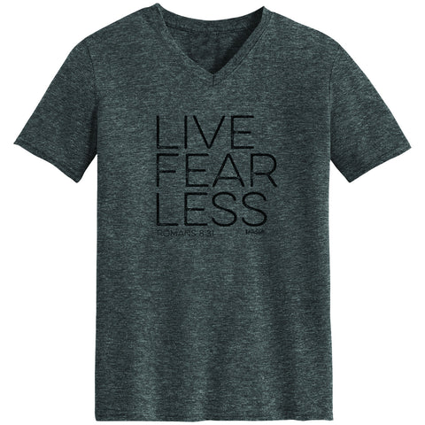 Fear Less T-Shirt