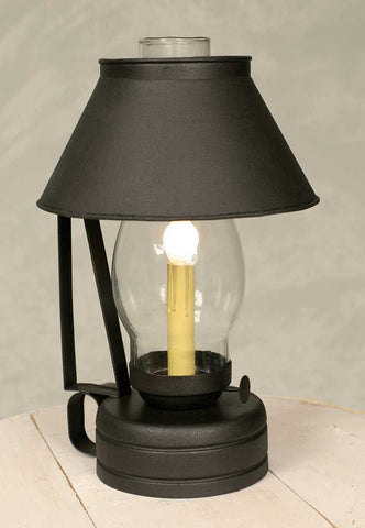 CTW Livery Stable Lamp with Chimney