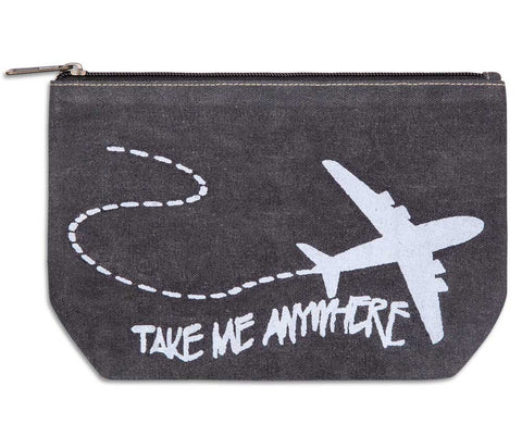 CTW Small Travel Pouch