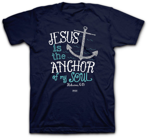 Adult T - Anchor