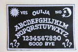 Ouija Board Patch Iron On