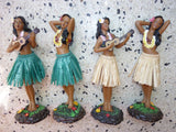 Hula Girl Dashboard Doll - 4 Varieties