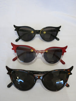 Cat Eye Sunglasses - Anna