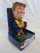 Dashboard Doll - Donald Trump USA President