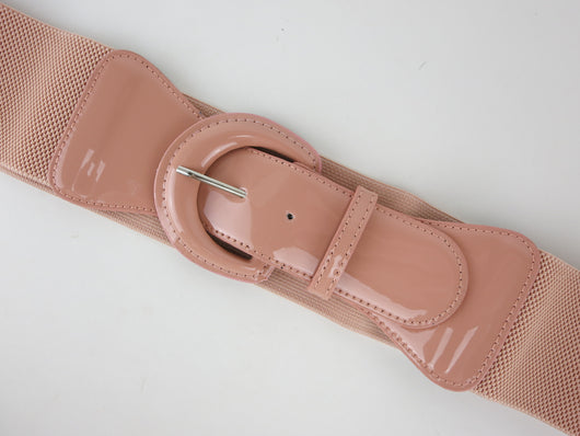 Patent Stretch Belts : 27 - 45 inch waist