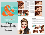 Victory Roll & Go Hair Tool