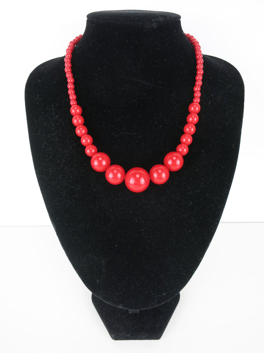 Counter Culture Gumball Necklace - Belle Scarlett