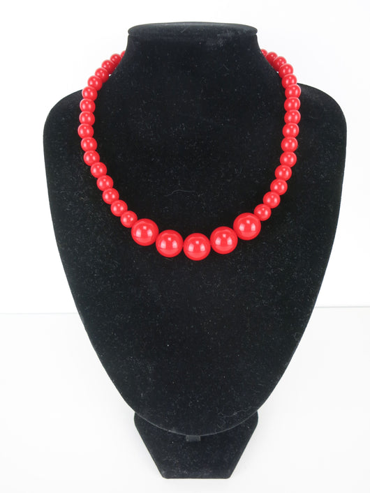 Counter Culture Gumball Necklace - Petit Scarlett