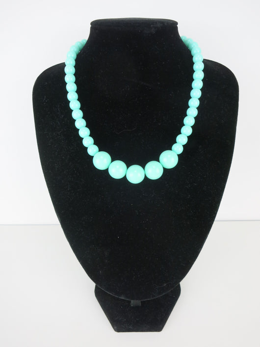 Counter Culture Gumball Necklace - Petit Mint