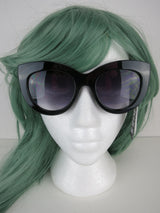 Sunglasses - Auldana in Black