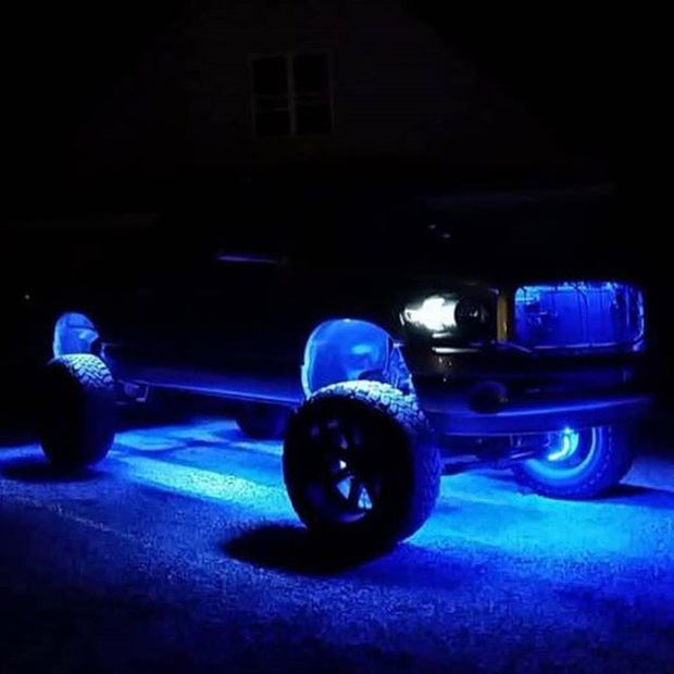 ⭐️GlowProLED PRO KIT ⭐️ - Trucks led lighting lifted trucks ford chevy dodge led glow lighting