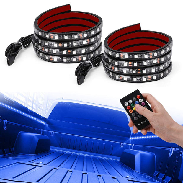 BED LIGHTS - Trucks led lighting lifted trucks ford chevy dodge led glow lighting