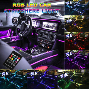 ColorFuZion Atmosphere Accent Lighting - Trucks led lighting lifted trucks ford chevy dodge led glow lighting