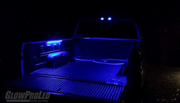 HyperStrip LED Bed Lights (choose color) - Trucks led lighting lifted trucks ford chevy dodge led glow lighting