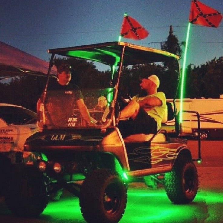 GOLF CART LED KIT - GlowProLEDLighting