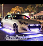 16pc Ultimate Car LED kit (avail in 4 colors) - LED STRIPS