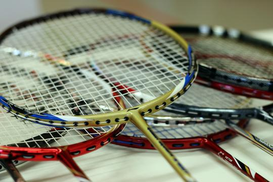 *NEW* Badminton Strings Introductory 50% Off Sale