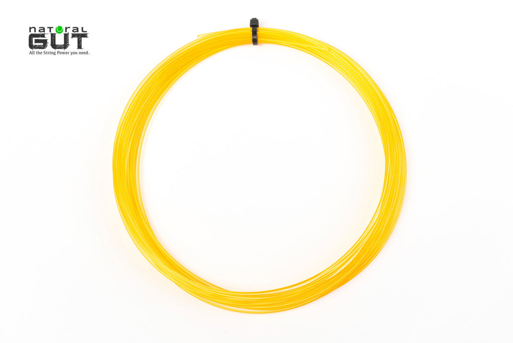 Sale! Gold Poly String 18G 60% Off!
