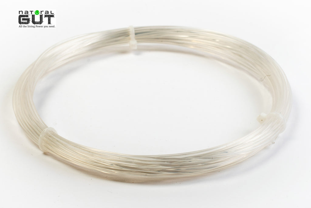 Sale! Transparent Poly String 18G 60% Off!
