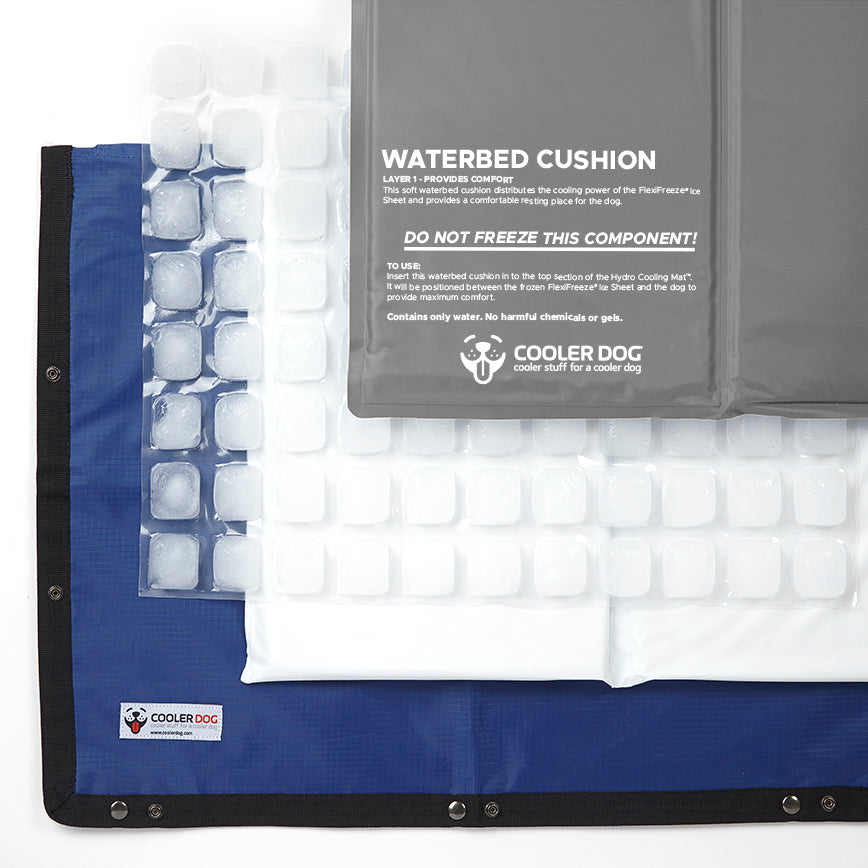 Hydro Cooling Mat