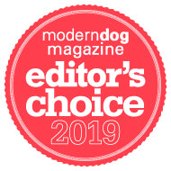 Modern Dog Magazine Editor's Choice