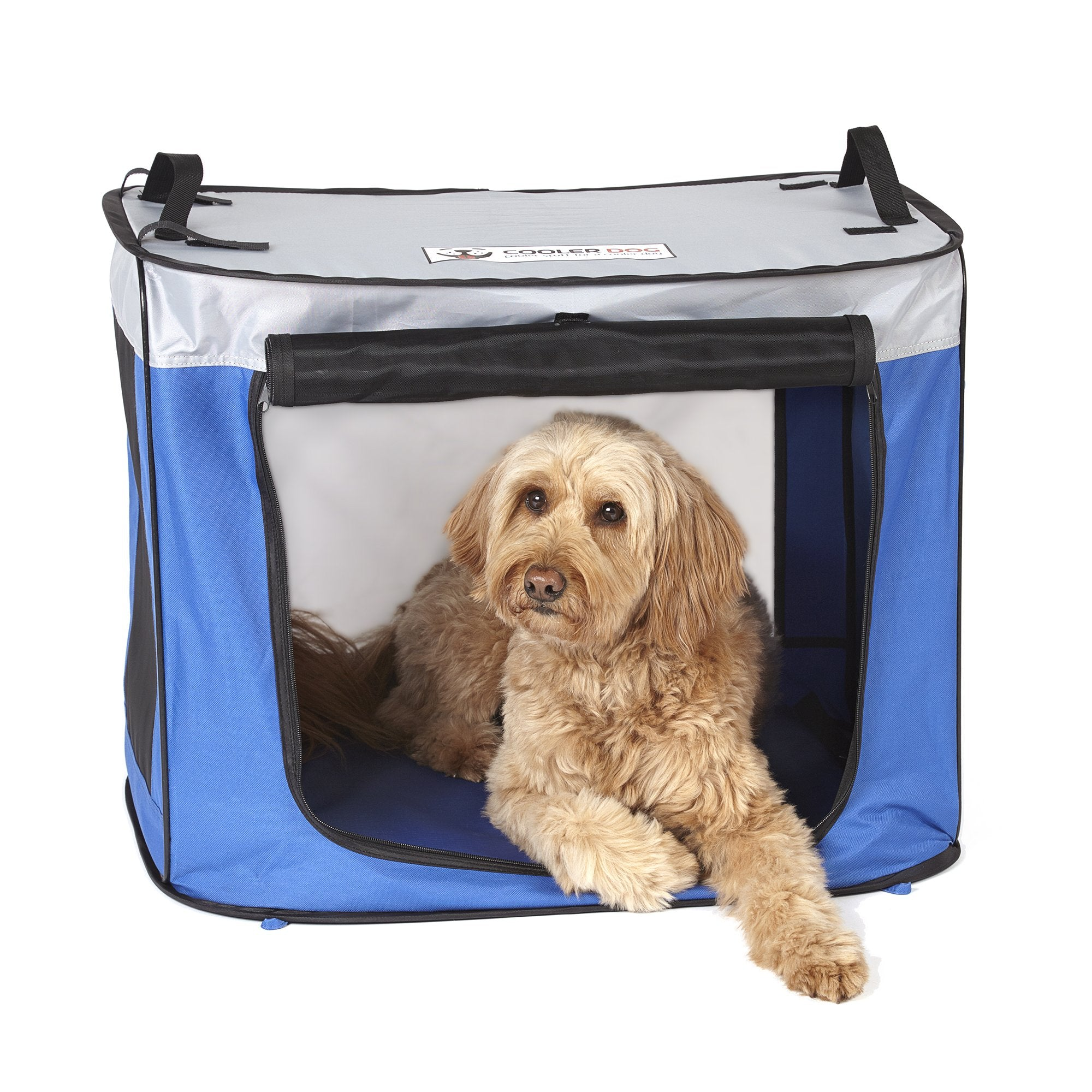 Pup-Up Shade Oasis, Medium