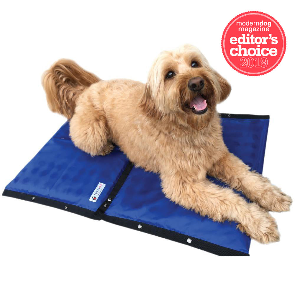 Hydro Cooling Mat, 2 Pack (Medium Sized Dogs)