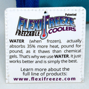 Day Cooler by FlexiFreeze