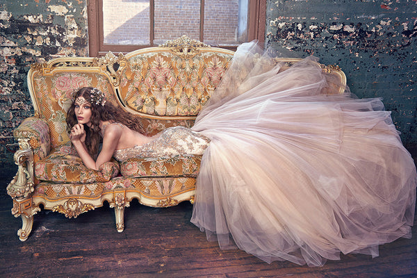 5 Reasons Why Brides Are Gaga For Galia