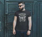 Unisex Vintage Fishing Camp T-Shirt