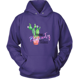Finding the Beauty Hoodie