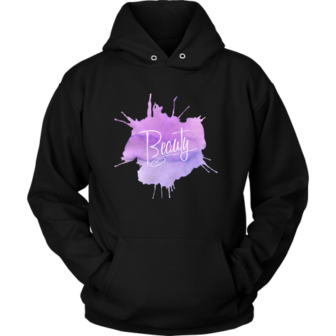 Ladies Beauty Hoodie