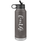 Faith Stainless Steel Tumbler 32 oz