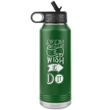 Do It Stainless Steel Tumbler 32 OZ
