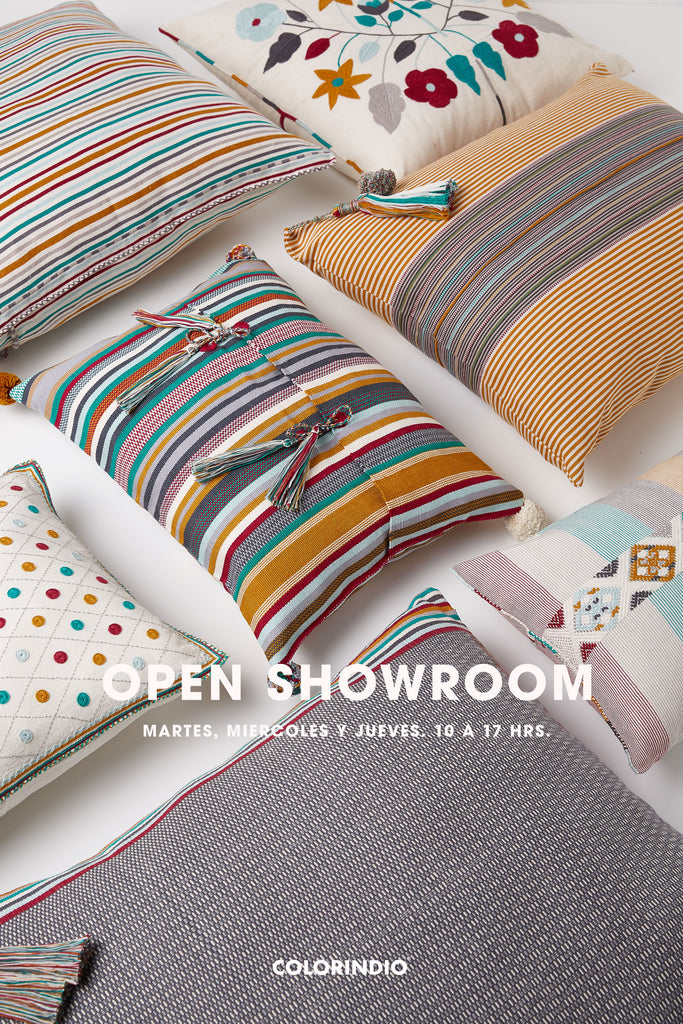 OPEN SHOWROOM