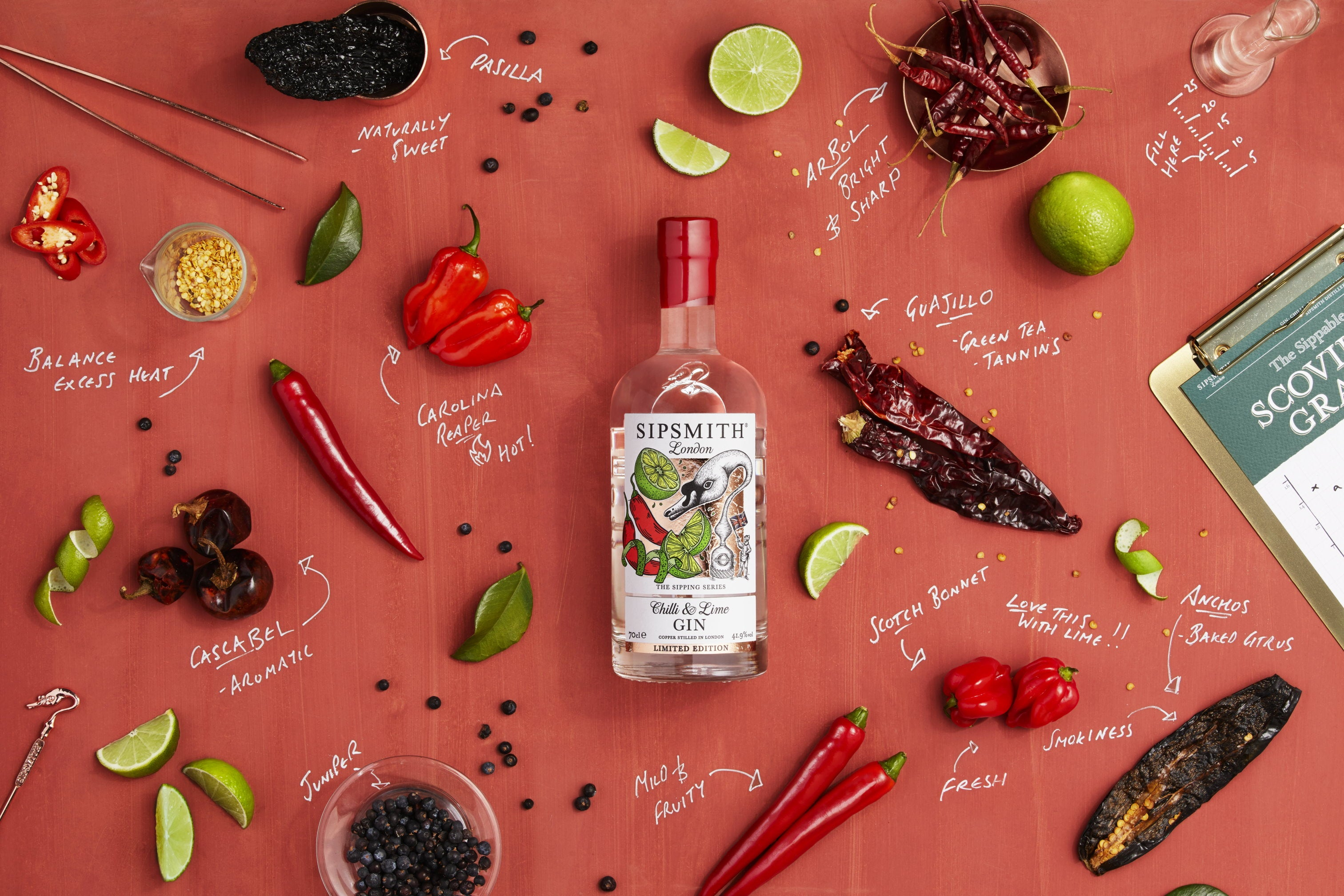 Booze Up Alcohol Delivery Service Partners with Sipsmith Gin To Provide London With Award-Winning Craft Gin
