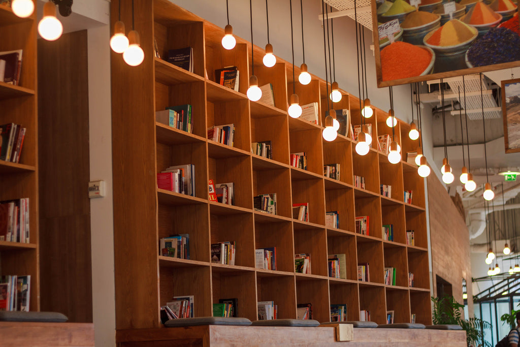 Top 7 Best Bars and Clubs for the London Book Lover