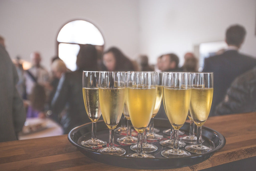 Five things you didn't know about Prosecco
