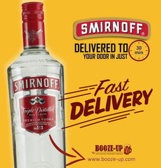 Drinks Delivery TW4