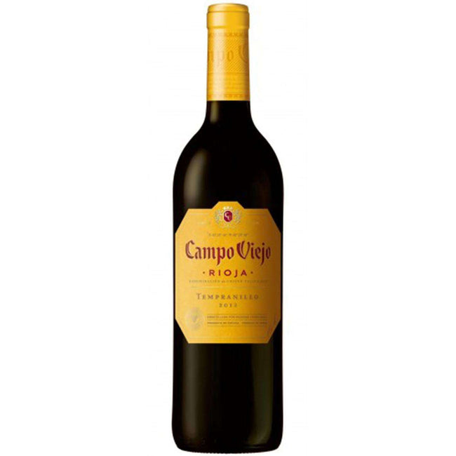 Campo Viejo Rioja Red Wine | Red Wine Delivery | Booze Up