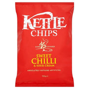 Kettle Chips Sweet Chilli & Sour Cream 80g