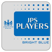 JPS Bright Blue Cigarettes