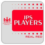 JPS Red Cigarettes