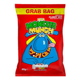 Monster Munch Flamin Hot
