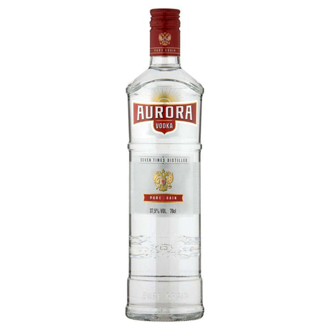House Vodka | Vodka Delivery | Booze Up