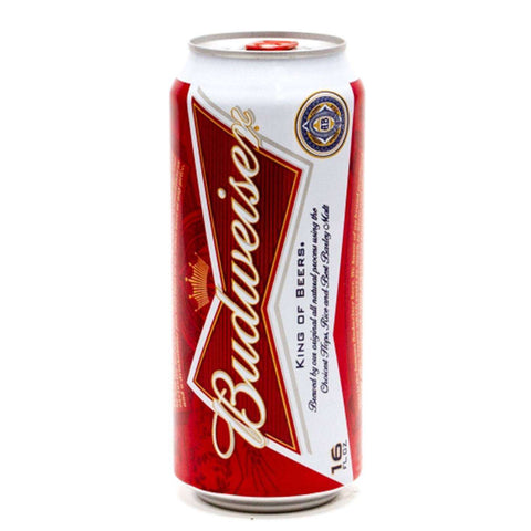 Budweiser Beer - X12 Pack | Beer Delivery | Booze Up