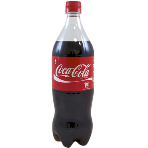 Coca Cola | Soft Drinks Delivery | Booze Up
